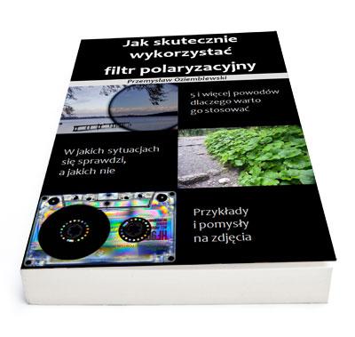 ebook Jak wykorzystać filtr polaryzacyjny - okładka